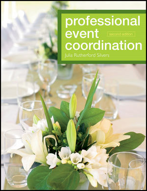 Professional Event Coordination, 2nd Edition (EHEP003316) cover image