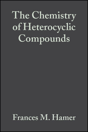 The Cyanine Dyes and Related Compounds, Volume 18