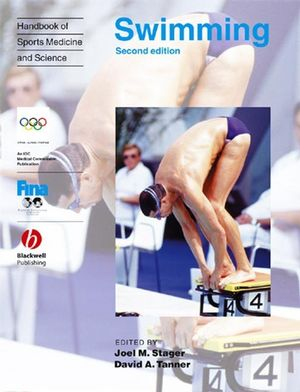 Handbook of Sports Medicine and Science, 2nd Edition, Swimming (0470698217) cover image