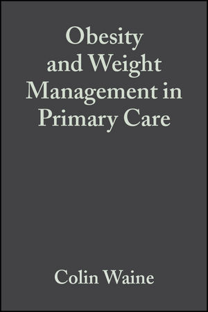 Obesity and Weight Management in Primary Care (0470759917) cover image