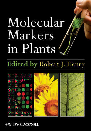 Molecular Markers in Plants (0470959517) cover image
