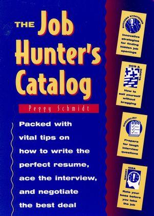 The Job Hunter's Catalog