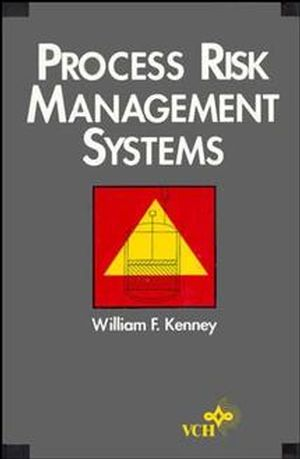 Process Risk Management Systems (0471187917) cover image