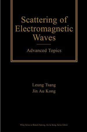 Scattering of Electromagnetic Waves: Advanced Topics
