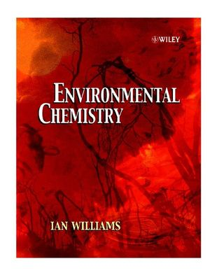 Environmental Chemistry: A Modular Approach