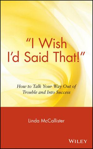 """""""I Wish I"""