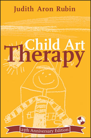 Child Art Therapy, 25th Anniversary Edition (0471679917) cover image
