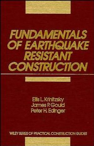 Fundamentals of Earthquake-Resistant <span class='search-highlight'>Construction</span>