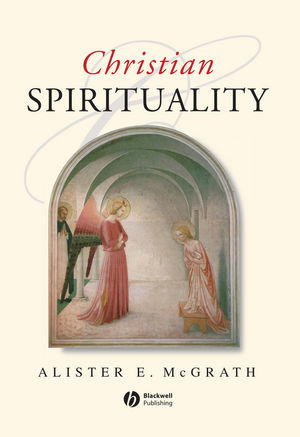 Christian Spirituality: An Introduction (0631212817) cover image