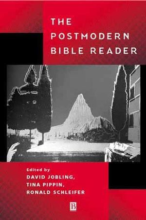 The Postmodern Bible Reader