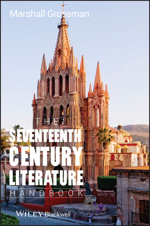 The Seventeenth - Century Literature Handbook (0631220917) cover image
