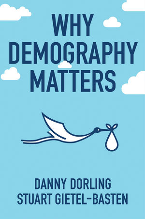 Why Demography Matters (0745698417) cover image
