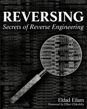 Reversing: Secrets of Reverse Engineering  (0764574817) cover image