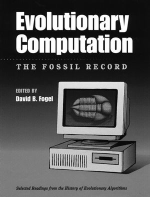 Evolutionary Computation: The Fossil Record (0780334817) cover image