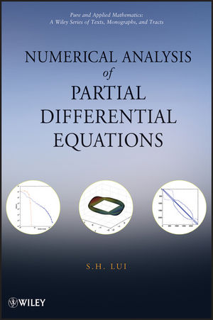 Numerical Analysis of Partial Differential Equations (1118111117) cover image