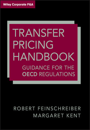Transfer Pricing Handbook: Guidance on the OECD Regulations