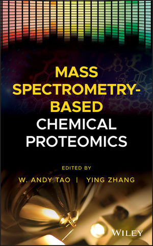 Mass Spectrometry-Based Chemical Proteomics
