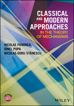 Classical and Modern Approaches in the Theory of Mechanisms