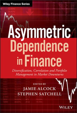 Asymmetric Dependence in Finance: Diversification, Correlation and Portfolio Management in Market Downturns