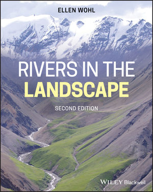 Rivers in the Landscape, 2nd Edition