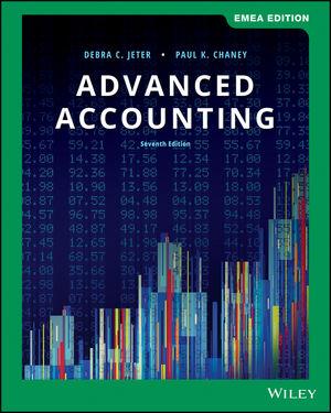 Advanced Accounting, 7th Edition: EMEA Edition
