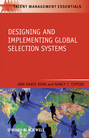 Designing and Implementing Global Selection Systems (1444310917) cover image
