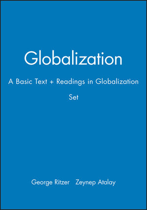 Globalization: A Basic Text + Readings in Globalization Set