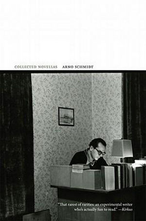 Collected Novellas: Collected Early Fiction 1949 - 1964