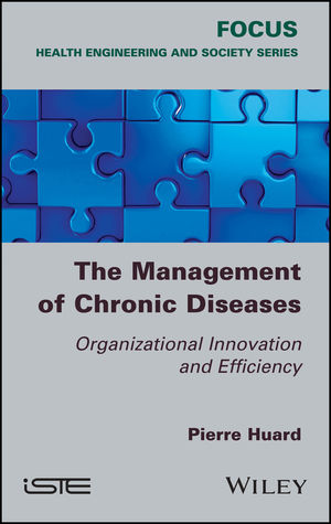 The Management of Chronic Diseases: Organizational Innovation and Efficiency