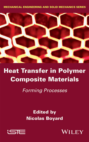 Heat Transfer in Polymer Composite Materials: Forming Processes (1848217617) cover image