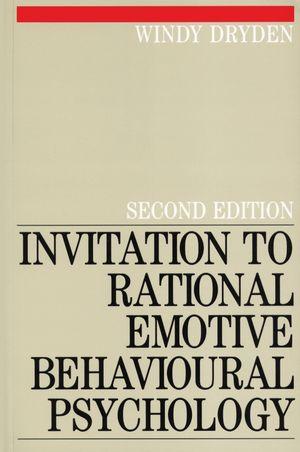 Invitation to Rational Emotive Behaviour Psychology, 2nd Edition
