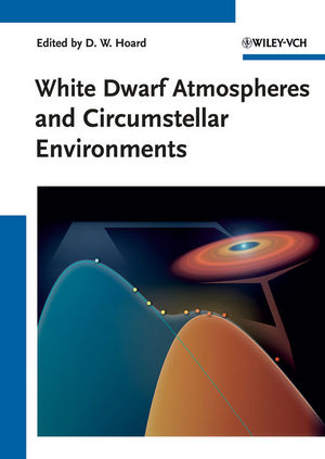 White Dwarf Atmospheres and Circumstellar Environments