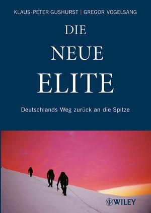 Die neue Elite