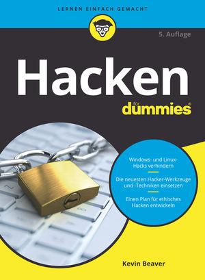 Hacken für Dummies, 5. Auflage