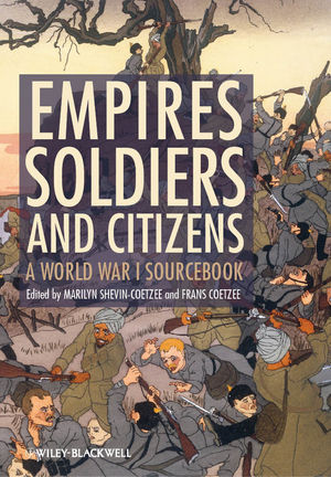 Empires, Soldiers, and Citizens: A World War I Sourcebook, Second Edition (EHEP002817) cover image
