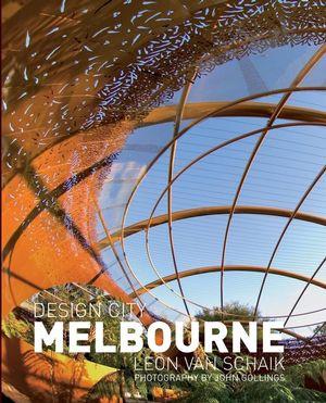 Design City Melbourne (0470016418) cover image