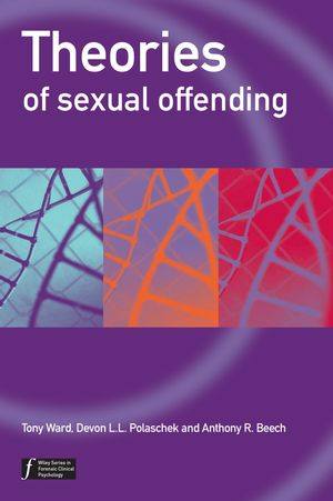 Theories of Sexual Offending (0470094818) cover image