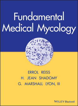 Fundamental Medical Mycology (0470177918) cover image