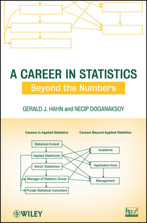 A Career in Statistics: Beyond the Numbers