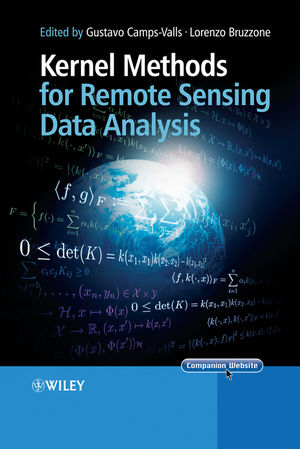 Kernel Methods for Remote Sensing Data Analysis