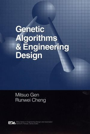 Genetic Algorithms and Engineering Design  (0471127418) cover image