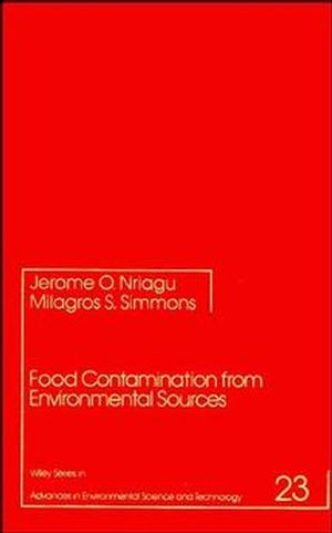 Food Contamination from Environmental Sources