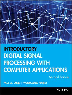 Introductory Digital Signal Processing with Computer Applications, 2nd Edition (0471976318) cover image