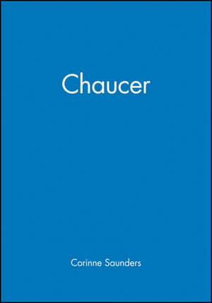 Chaucer (0631217118) cover image