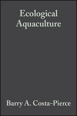 Ecological Aquaculture: The Evolution of the Blue Revolution