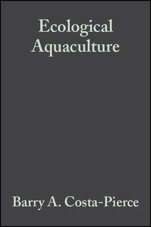 Ecological Aquaculture: The Evolution of the Blue Revolution