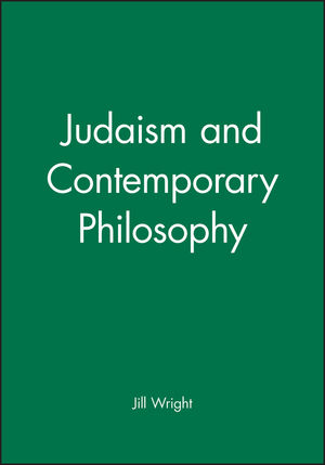 Judaism and Contemporary Philosophy