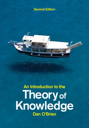 An Introduction to the Theory of Knowledge, 2nd Edition