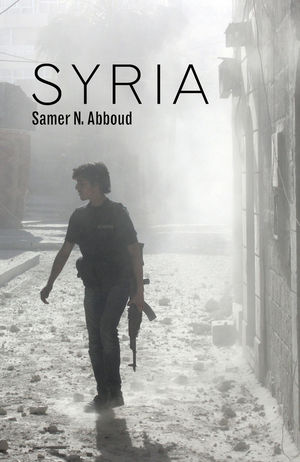 Syria (0745698018) cover image