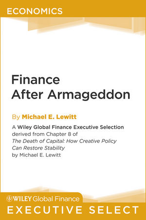 Finance After Armageddon